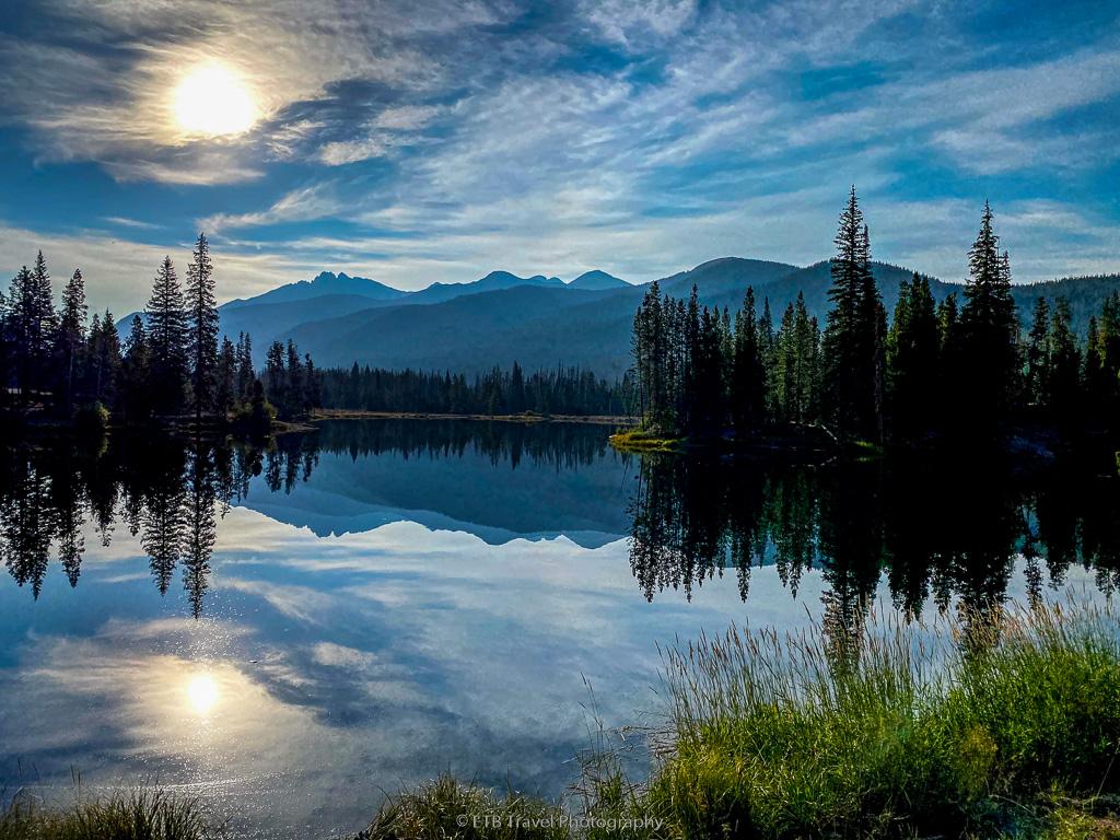 ranger lakes near walden